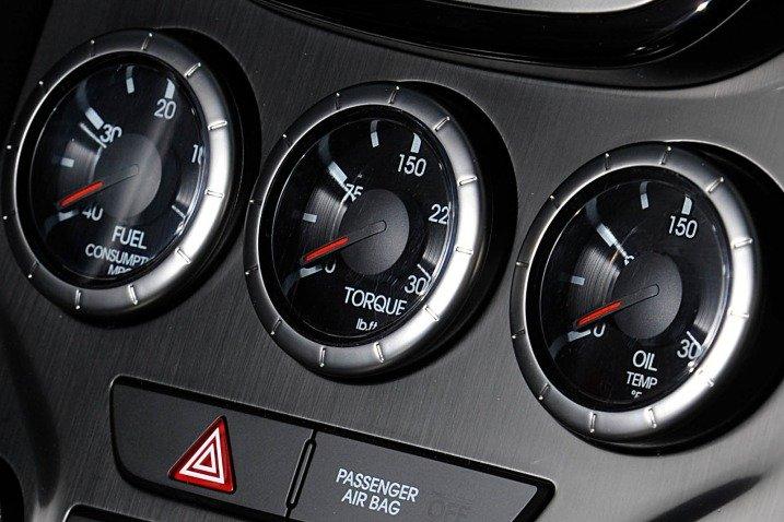 Hyundai Genesis Pictures