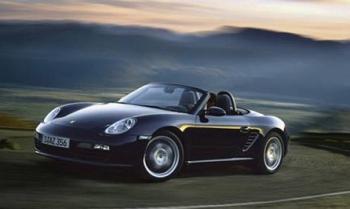 2014 Porsche Boxster pictures
