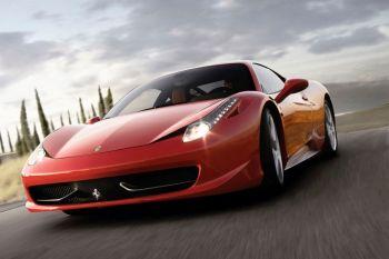 2014 Ferrari 458 Italia pictures