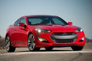 2014 Hyundai Genesis pictures