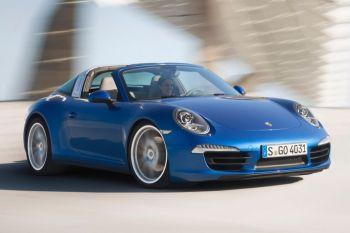2014 Porsche 911 pictures